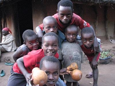 Muss aus aktuellen Anlass verschoben werden. Äthiopien - Wiege der Menschheit - Ein Videofilm von Toni Mayer