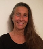Hatha - Yoga mit Ingeborg Moritz